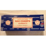 Incense - Nag Champa 250g