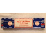 Incense - Nag Champa 40g  (pack of 2)