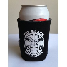 Can Koozie - Tiki Style (pack of 2)